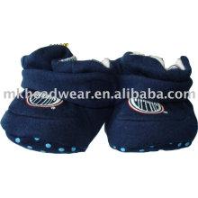 Baby Slipper Socken