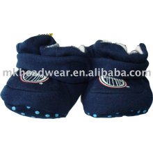 Baby slipper socks