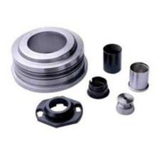 Edelstahl CNC Fräsmaschinen