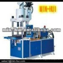MHW-55T TR90 material para gafas verticales / Horizontal máquina de moldeo por inyección de plástico, máquina única