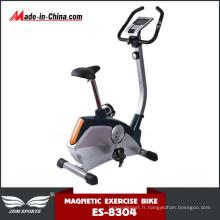 Vélo magnétique approuvé par CE commercial semi pour des adultes