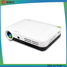 Mini Portable Wireless Projector