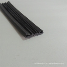 Weather Resistant EPDM Rubber Seal Strips for Curtain Wall