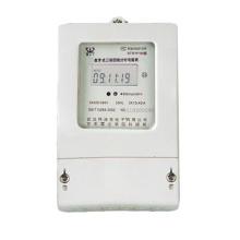 Medidor de Energía Anti-Tamper Monofásico de Dos Hilos