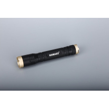 Linterna LED Zoomable ajustable con CREE XPE LED