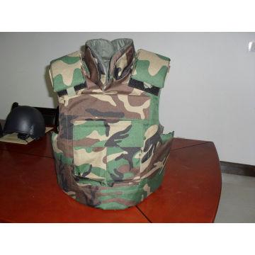 Nij Lever IV Bulletproof Vest for Military