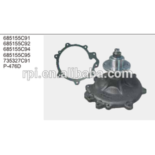 GENUINE AUTO WATER PUMP FOR TRUCK 685155C91