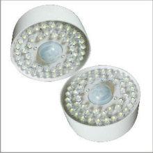 Huerler mini led motion sensor night light with CE RoHS E27 4W