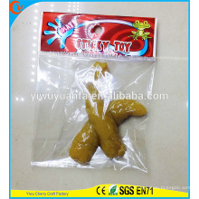 Novelty Design Funny Kids Joke Sticky Dog Shit Poop