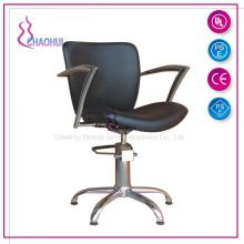 Cosmetology chair for beauty salon