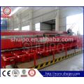 Full automatic high speed flat plate butt welding machine