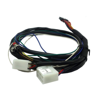 Wire harness Med Switch