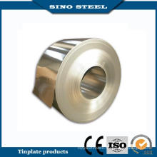SPCC Stone Finish Electrolytic Tinplate Coil