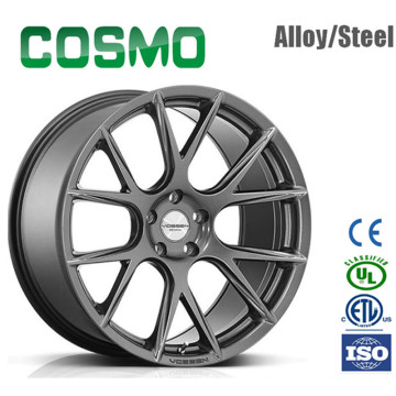 Japan Alloy Rims for Honda/Toyota/Mitsubishi