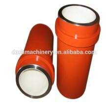 Forro de la bomba del fango del triplex de la alta calidad de la fuente de la fábrica, muestra disponible