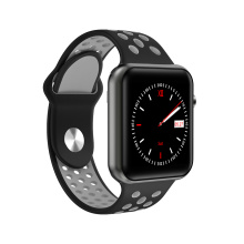 Fashion Smart Sports Watch med Bluetooth Carema