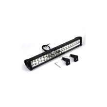 A barra clara conduzida brilhante super de 12inch 10V 30V 72w waterproof o lightbar conduzido offroad