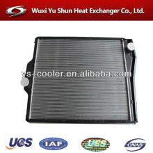 radiator for car / automobile radiator / water cooling heat exchangers manufacturer