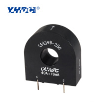 40A:16mA PCB mount type current transformer