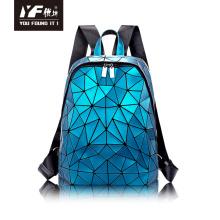 Twinkle школьные сумки для детей с зеркальными поверхностями для ноутбука