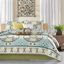 Madison Park Samara Fashion Print Duvet Bed Cover Set