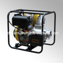 4 Inch Diesel Water Pump Set Electric Start (DP40E)
