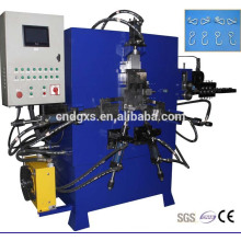The Latest Hydraulic J-Hook Making Machine