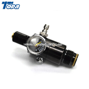 Paintball fill co2 tank hpa cheap co2 regulator