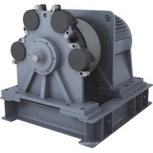 Elevator Traction Machine (GETM40C)