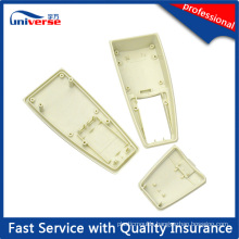 Plastic Injection Molded Remote Control Shell, Custom Remote Controller Enclosure Mould