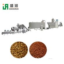 Pet Cat Food Animal Feed Pellet Machine Production Line