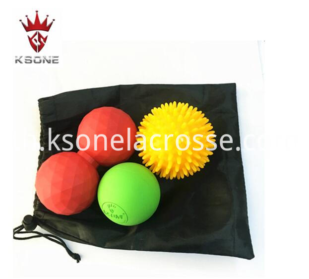 Massage Balls Set