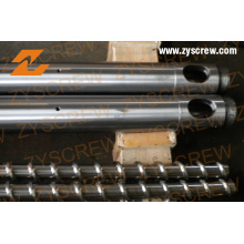 Extruder Single Screw Barrel for Extrusion Line