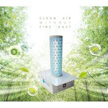 Uv Generador de ozono Generador de oxígeno Purificador de aire