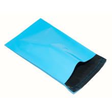 Save Postal Cost Packaging Waterproof Printed Plastic Bag Manufacturer