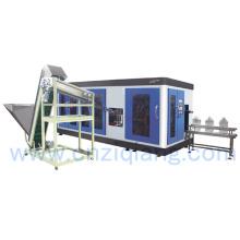 Máquina de moldeo por soplado de estiramiento de botella de 20 litros (ZQ-B20000-2)