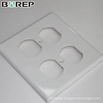 Wholesale custom 20A 125V GFCI wall switch plates