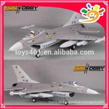 Berühmte Marke FMS rc Flugzeuge 2015 neue Produkte F16 70MM rc Flugzeug zum Verkauf Ducted Fan rc Flugzeug China rc Jet Flugzeug