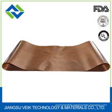 Ptfe teflon coated fiberglass fabric FOR INDUSTRIAL MULTI-PACKING