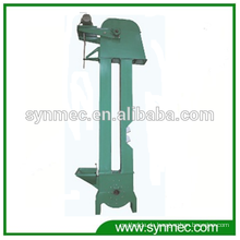 Mobiler vertikaler Becher-Aufzug der kleinen Kapazität (China-Lieferant)