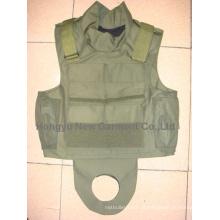 Equipamentos de proteção anti anti-motim controle colete à prova de balas colete (hy-ba014)