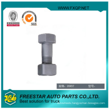 High Tensile Carbon Steel Wheel Stud Bolt