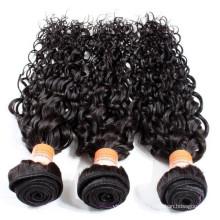 Оптовая продажа aaaaa 100% человеческих волос remy расширений