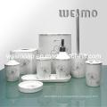 Coordenadas del baño de la porcelana del grado superior (WBC0576B)