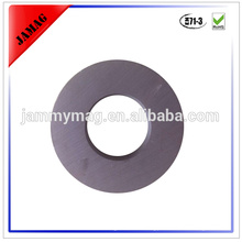 Large Ferrite Magnet Ferrite Ring Magnet for Sale