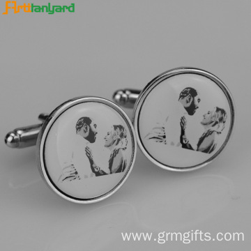 Custom Cufflinks Design For Womens Shirt