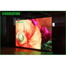 Écran LED de location moulé sous pression intérieur 640X640mm P5