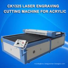 1300X2500mm Acrylic 25mm CO2 Laser CNC Engraver Cutting Machine