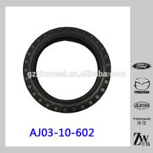 Auto Anillo de sellado de aceite del cigüeñal para Mazda MPV / Tributo AJ03-10-602