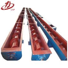 Material de alta qualidade industrial que transporta o alimentador de parafuso / transportador de parafuso flexível